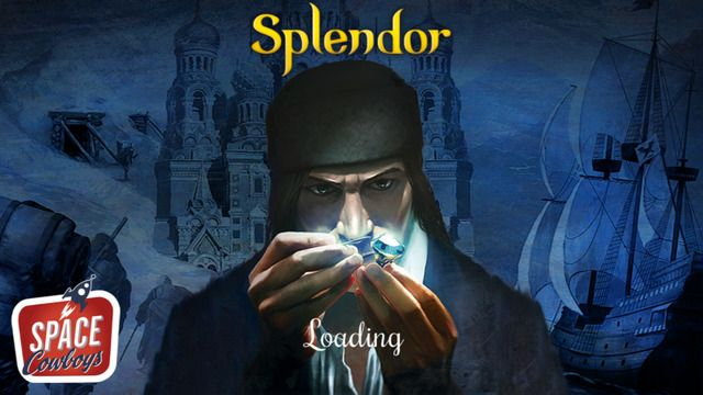 Splendor for iOS