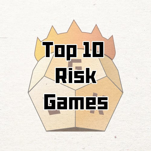 top 10 risk board games