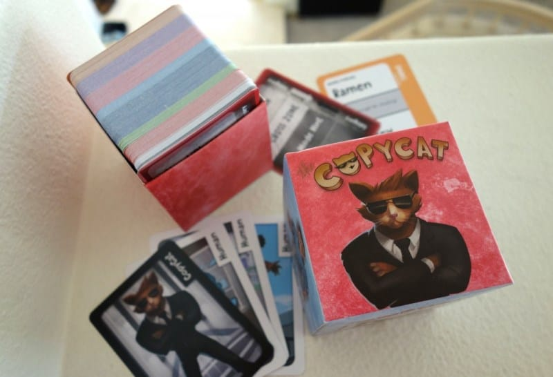 copycat card game