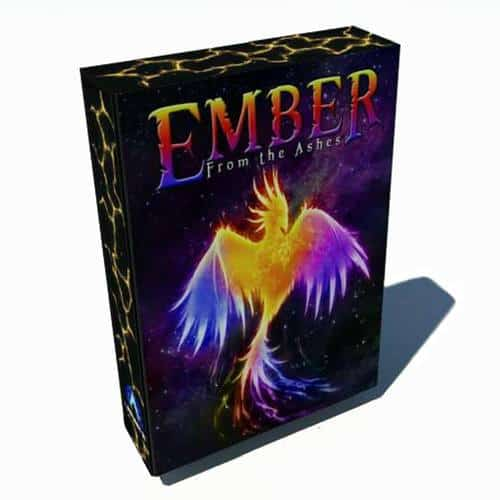 ember - from the ashes