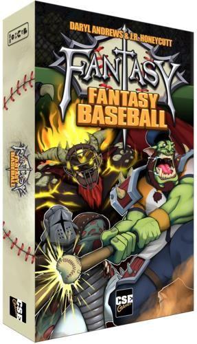 Fantasy Fantasy Baseball