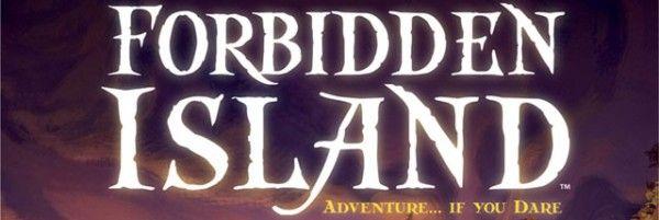 Forbidden Island iOS