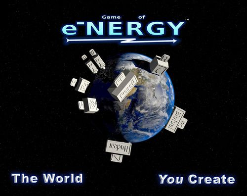 Game of Energy