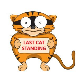 last cat standing