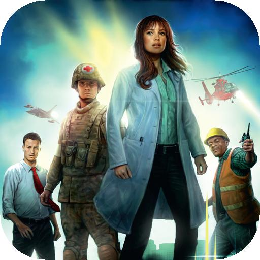 Pandemic iOS Board Game