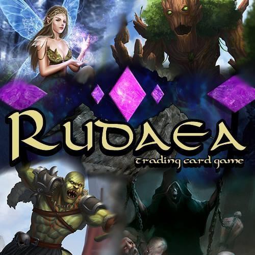 rudaea tcg