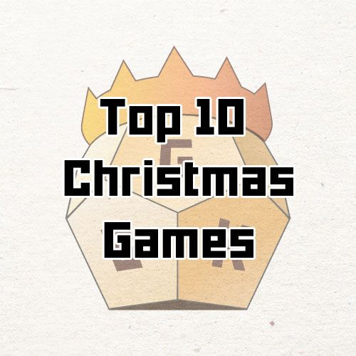 Top 10 Christmas Games